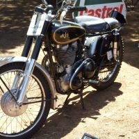 Eudunda Show 2019 Old Bikes – Shown 'n' Shine Results Available