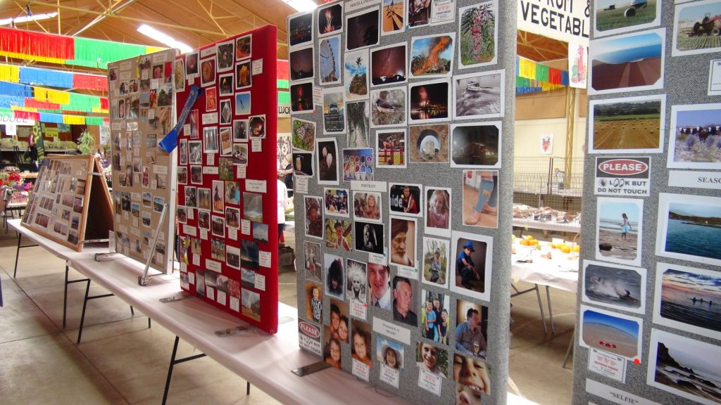 Eudunda Show 2019 - Part of the Photo Entries