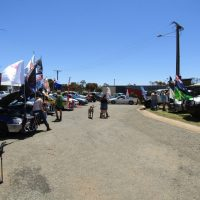 Eudunda Show 2019 Ute Muster Results Available